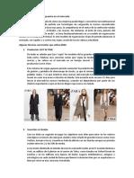 ZARA Flexibilidad y Respuesta en El Mercad0