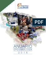 ANUARIO_2017_EPIDEMIOLOGIA