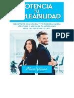 Lib Potencia Tu Empleabilidad PDF 2017