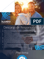 Spanish Kuvera Overview