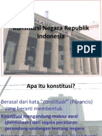 konstitusi-negara-republik-indonesia-edit.ppt