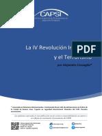 La IV Rev Industrial y El Terrorismo