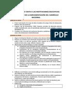 Protocolo de Visita a IIEE 2018.03.17
