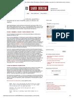 Saber Leyes No Es Saber Derecho_ Dalmiro Sáenz, Ekmekdjian y Sofovich, Apostillas y Secuelas de Un Fallo Histórico Sobre El Derecho de Réplica