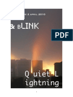 sPARKLE & bLINK 2