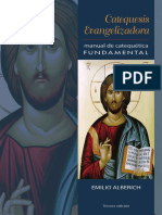 Alberich Sotomayor, Emilio - Catequesis Evangelizadora. Manual de Catequética Fundamental (3a. Ed.)