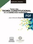 Juan Antonio Cruz Parcero - Hacia Una Teoría Constitucional de Los Derechos Humanos