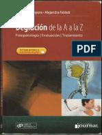 Deglucion de La a a La Z (1)
