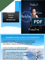 El Precio Estrategias de Marketing