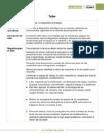 Estrategias Gerenciales - Actividad evaluativa - Eje 2.pdf