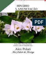 Alex Polari Nova Anunciacao 154 Hinos