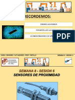 SESION 5-2018 -2 sensores-----------------