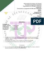 Informe 6 Lab de Termodinamica