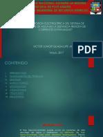 MODELACION NUMERICA RESALTO HIDRAULICO FLUJO HIPERCONCENTRADO.pptx