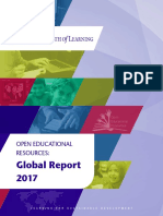 2017 COL OER Global Report