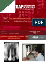RADIOLOGÍA UNIDAD I - 1  FUNDAMENTOS DE LA RADIOLOGÍA ESTOMATOLOGICA.pdf