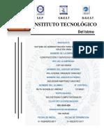 Informe Tecnico Final (Ruth)