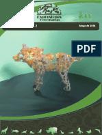 Revista Expresiones Veterinarias Mayo 2018