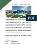 Jasa Arsitek   Gambar Bangunan   Desain Interior   Architectural Design   Arsitek   Perencanaan   Drawing BuildingSulawesi SelatanParepareSulawesi