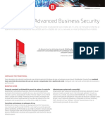 Bitdefender 2015 NGZ AdvancedBusinessSecurity DS 67947 A4 Ro RO Web