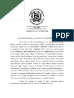 5151SENTENCIA Incapacidad Parcial y Permanente TEORIA RIESGO PROF Pruebas Pertinentes[1]