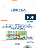 CRISIS FINANCIERA EN EL SIGLO XXI Trabajo final.pptx