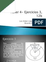 Taller 4- Ejercicios 3, 12b