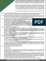 RRB ALP-Techinician Official Syllabus 2018 PDF