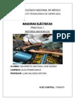 motores sincronos instituto tecnologico de cerro azul