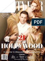 Vanity Fair March 2015 USA Text