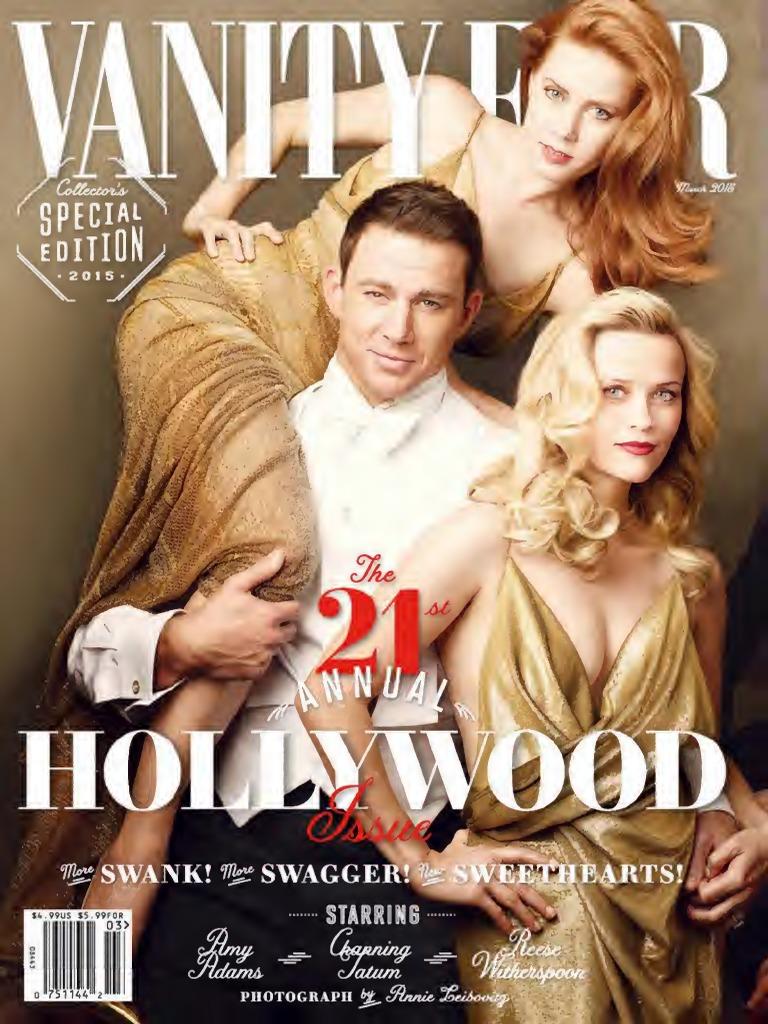 f94f833b4664 Vanity Fair March 2015 USA Text
