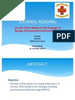 Presentasi Journal Reading THT Marleen