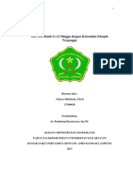 Case Report Ket Athaya Hafizhah