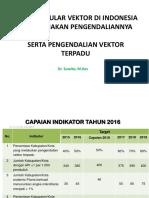Materi 7 Penyakit Tular Vektor Di Indonesia