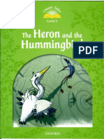 The Heron and the Hummingbird Classic Tales