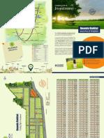 Habitat Leaflet