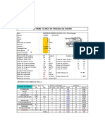 Costo de Malla de Perforación 4x4 -12pies
