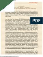2000 - Homo Viator El Viaje y El Camino. Prólogo a Pedro Pisa, Caminos Reales de Asturias, 2000