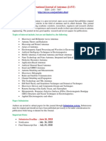 International Journal of Antennas (JANT)