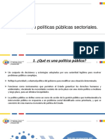Presentacion Politicas Publicas