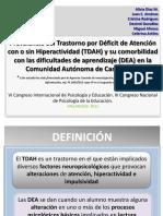 Características de comorbilidad en los diferentes subtipos de TDAH.pdf
