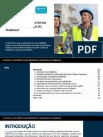 Esocial e Seus Impactos Na Medicina e Segurança Do Trabalho