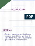 Alcoholismo Clase