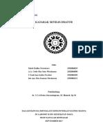 Laporan Kasus Katarak Senilis Imatur (KSI)