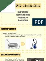 physic presentation