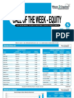 Equity Research Report  04 June 2018 Ways2Capital
