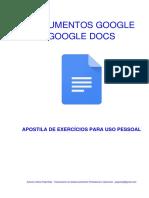 Apostila2016-DocumentosGoogle