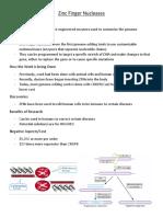 biotech fact sheet