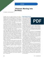 11Vietnam offhsore