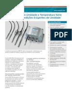 HMT330-Dados tecnicos